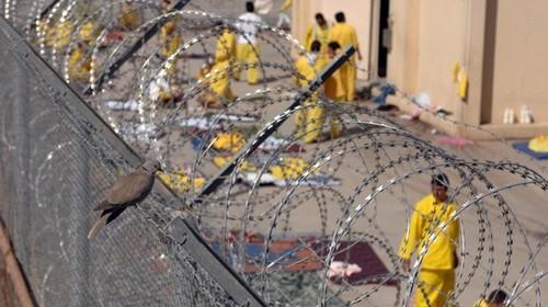 La CIA tiene la colaboración de 54 paises para torturar y crear cárceles secretas