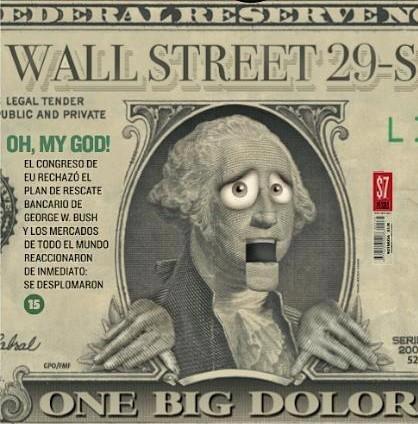 La deuda pública de EE.UU. sería mucho peor que la de Grecia