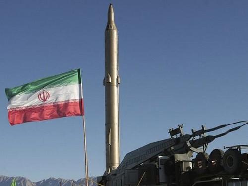 Irán descarta dialogar con Estados Unidos sobre su programa nuclear