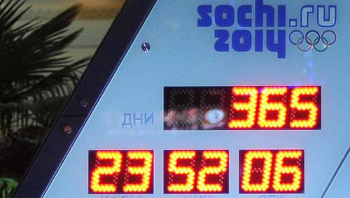 Rusia cumplirá sus compromisos como sede de los Juegos Olímpicos de invierno 2014