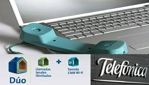 OSIPTEL multó por S/. 1.5 millones a Telefónica