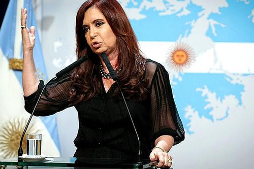Reino Unido a Cristina Fernández: no podemos negociar soberanía de las Malvinas