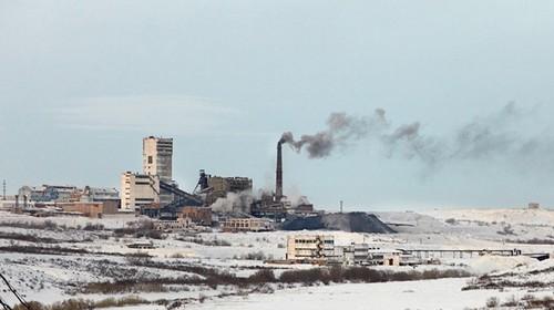 Una mina explota en Rusia y deja el saldo de 18 víctimas