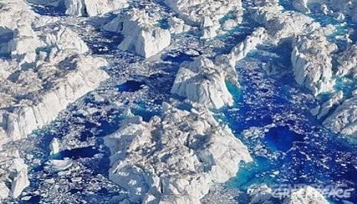 Científicos rusos vaticinan una era de hielo en 2014