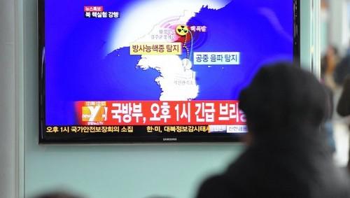Rusia abogó por reanudar las negociaciones sobre el programa nuclear norcoreano