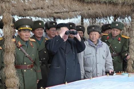 Corea del Norte: Nuestra prueba nuclear  fue un acto en defensa propia
