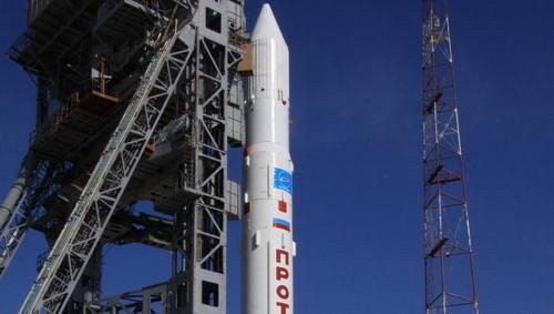 Rusia  realizó con éxito el lanzamiento del cohete Soyuz-U
