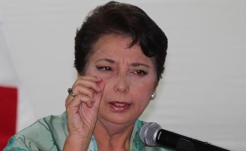 Beatriz Merino sobre Conga: la confianza ha quedado totalmente quebrada