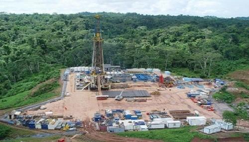 Hay fuerzas extrañas que no quieren el gaseoducto sur peruano