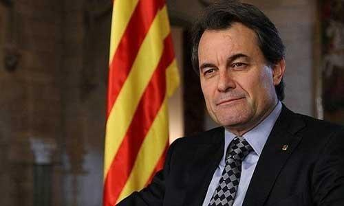 Cataluña: régimen de Mas descarta la existencia de espionaje a 'gran escala'