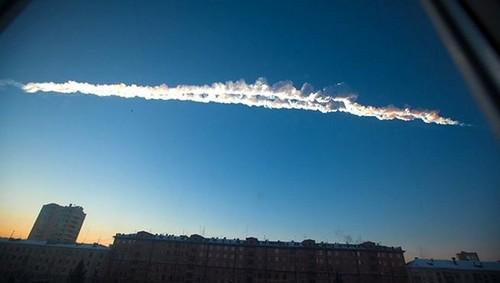 Gobierno de Rusia: no hay relación entre meteorito con terremoto de Siberia