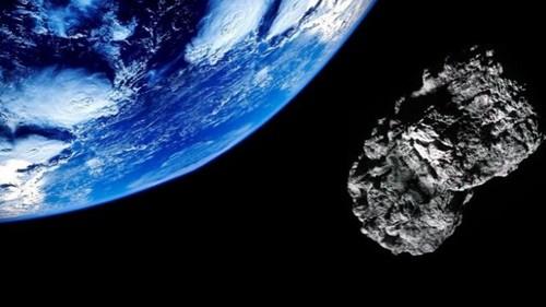 ¿Asteroide 2012 DA14 es una mina de Oro?