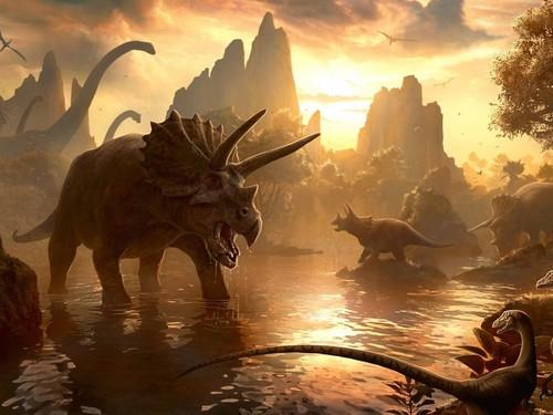 ¿Los dinosaurios podrían haber alimentado a sus crías con leche?