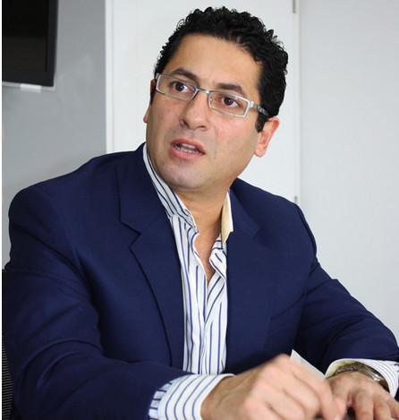 Salvador Heresi: A mí me han elegido para gobernar San Miguel
