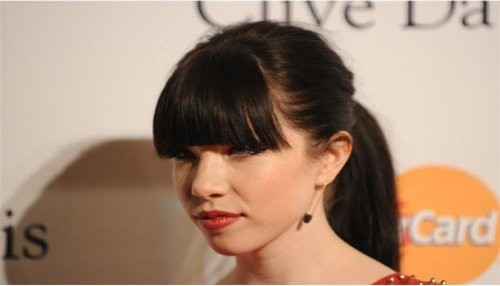 Carly Rae Jepsen lanza su tercer sencillo Tonight I'm Getting Over You