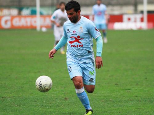 Copa Libertadores: Real Garcilaso espera robarle como visitante tres puntos al Cerro Porteño