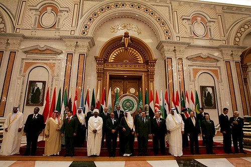 Liga Árabe: Rusia debe convencer a Siria a dejar las armas por la paz