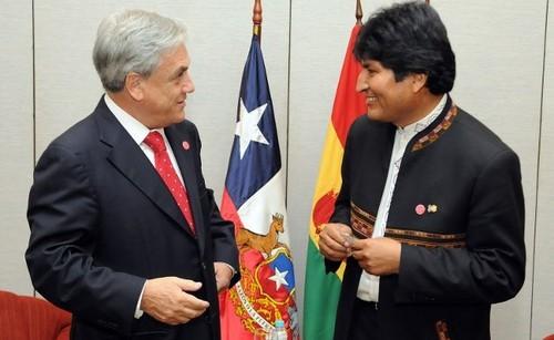 Chile sobre soldados detenidos: Evo Morales lanza afirmaciones sesgadas