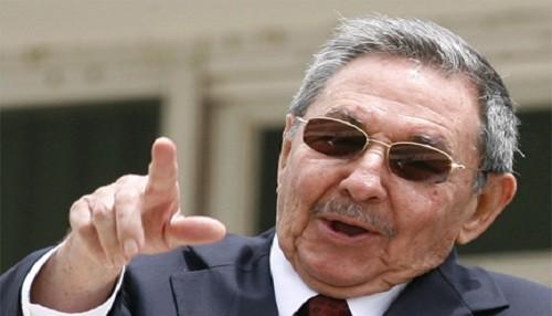 Raúl Castro es reelecto presidente de Cuba