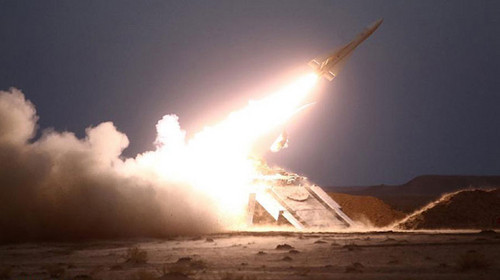 Gaza rompe la  tregua y  lanza un cohete contra Israel