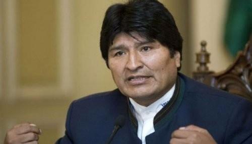 Análisis de la propuesta de re-reelección presidencial en Bolivia