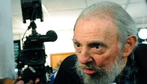 Fidel, gobernante modelo
