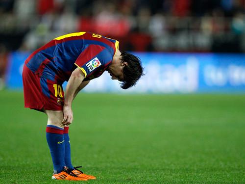 El Barcelona recibiría  a una multa de hasta 600.000 euros