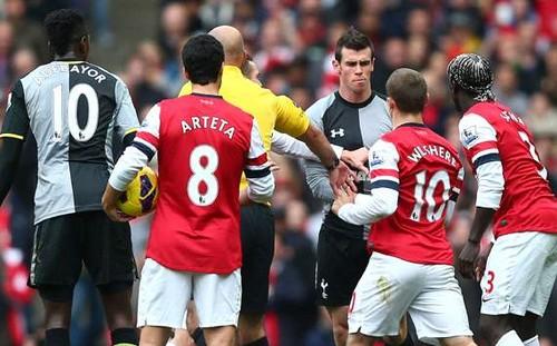 Premier League: Tottenham doblegó 2 a 1 al Arsenal