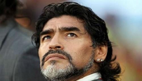 Maradona, Castro y la fábula del pacto