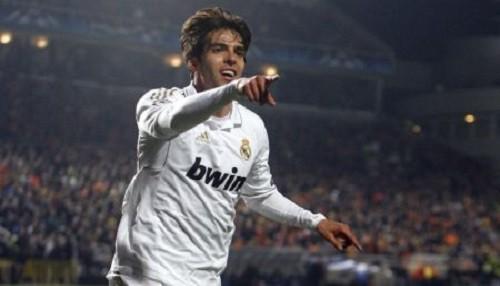 Kaká: 'Vamos con confianza para ganar'