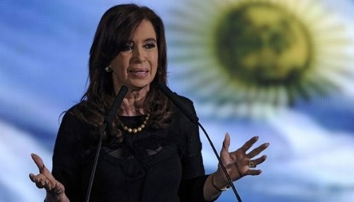 Cristina Fernández: los jueces no tienen corona para elegirse entre ellos
