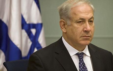 Israel desea una 'amenaza militar clara' de EEUU contra Irán