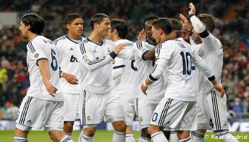 Real Madrid, un volcán en erupción