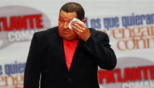 Muerte de Hugo Chávez es trending topic en Twitter