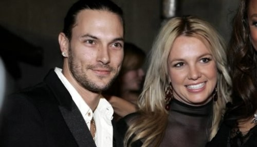 Britney spears mamada kevin ver