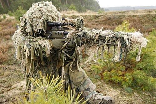 Rusia creará tropas de operaciones especiales