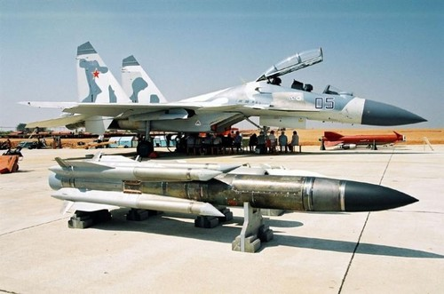 Rusia destinará  653.000 millones de dólares para modernizar a sus FFAA
