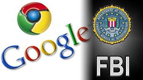El FBI exige a Google revelar información de miles de sus usuarios por año