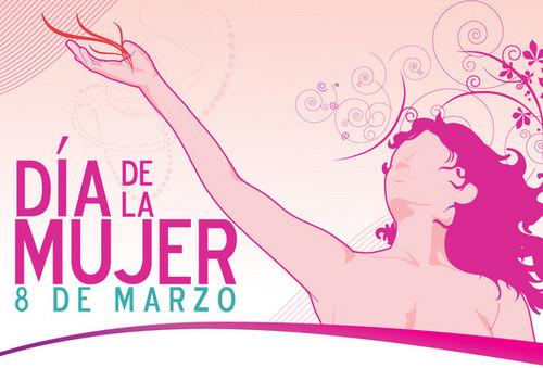 Hoy se celebra el Día Internacional de la Mujer