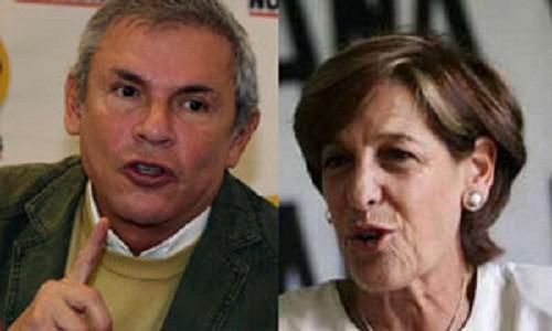 Regidor del PPC: hubiera sido bueno ver debatir a Villarán con Castañeda