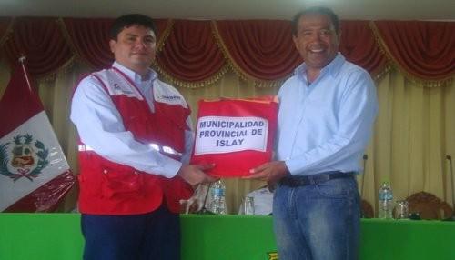 Arequipa: Se ha entregado 4,800 títulos a familias durante la gestión
