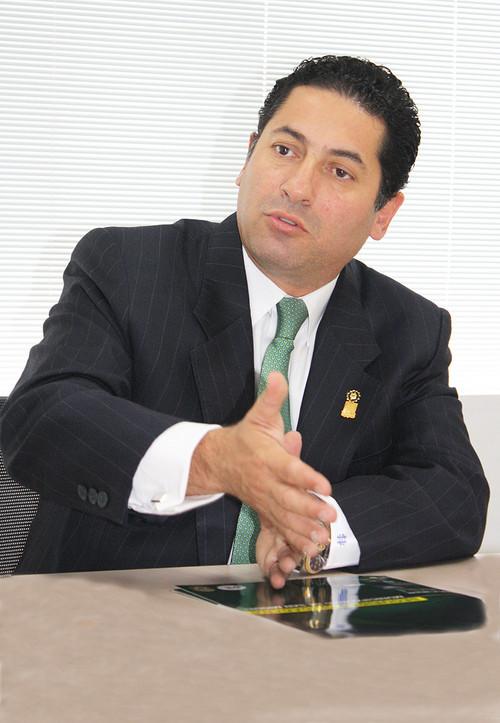 """Salvador Heresi: """"El primer problema de la inseguridad ciudadana es la falta de una política de Estado"""""""