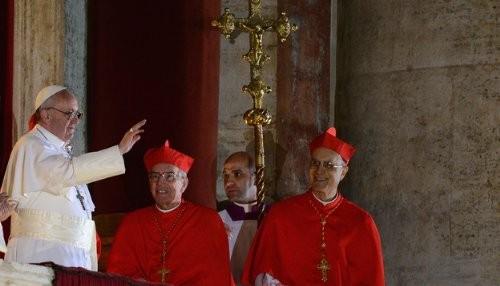 ¿Qué pasa después de la elección papal?