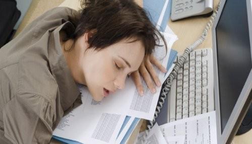 Agotamiento por trabajo relacionado con un mayor riesgo de enfermedad coronaria