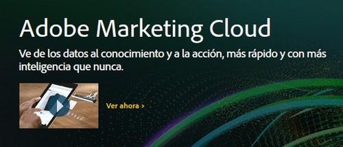 Adobe Analytics Ahora con Capacidades de Marketing Predictivo