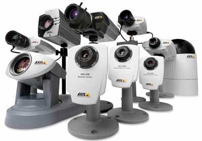 Diez Razones para Cambiar ala Videovigilancia IP