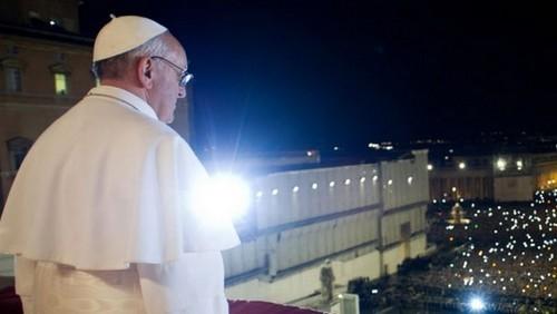 El Papa y las predicciones