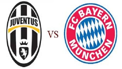Champions League: Juventus-Bayern Munich y PSG-Barcelona por cuartos