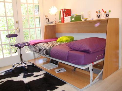 Muebles inteligentes innovaci n para la comodidad for Muebles inteligentes para espacios pequenos