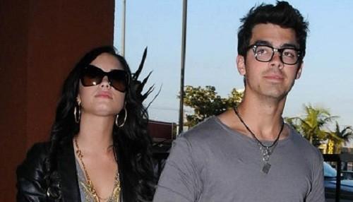 Joe Jonas rompe en elogios a Demi Lovato